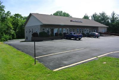 Alton Commercial For Sale: 4115 Humbert
