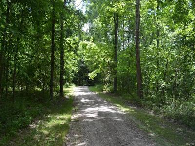 Foristell Farm For Sale: 2200 Farris County Road