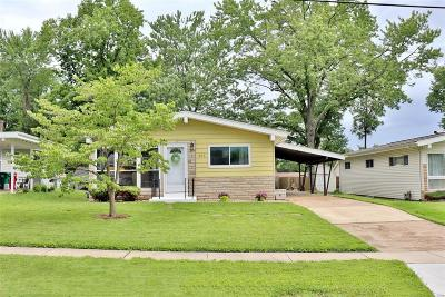 Single Family Home For Sale: 265 Deane Court