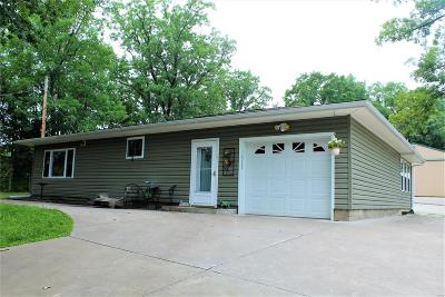 Bowling Green Single Family Home For Sale: 16260 Pike 292