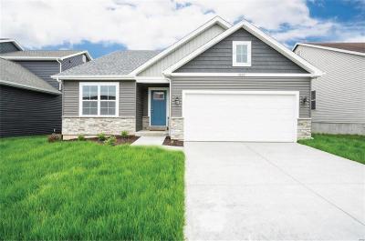 Lake St Louis Single Family Home For Sale: Still Creek Drive