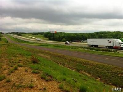 Crawford County Commercial For Sale: Highway P