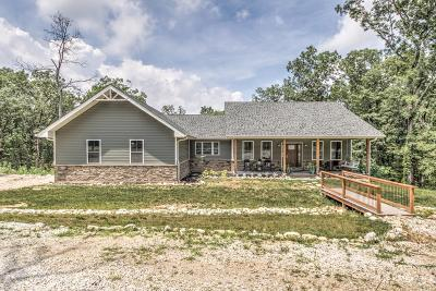 Jefferson County Single Family Home For Sale: 5370 Liberty School Road