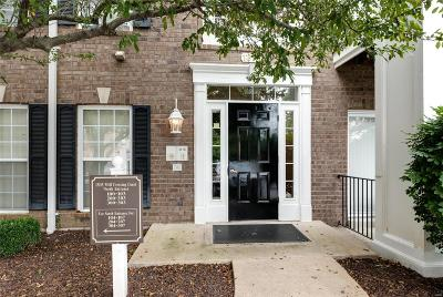 Creve Coeur Condo/Townhouse For Sale: 13115 Mill Crossing Court #303