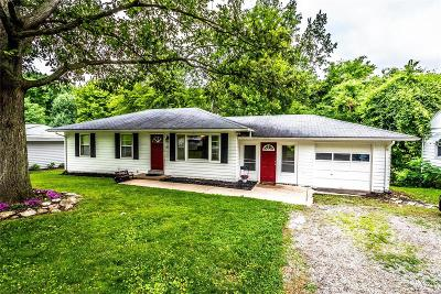 St Charles Single Family Home For Sale: 62 Judy Drive