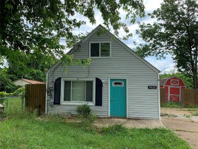 Jefferson County Single Family Home For Sale: 4622 Kirchoff