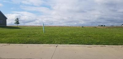 Jerseyville Residential Lots & Land For Sale: Yvettes Place