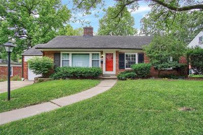 Single Family Home For Sale: 986 Nancy Carol Lane