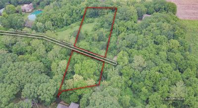 Godfrey Residential Lots & Land For Sale: Creekwood Lane