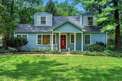 Florissant Single Family Home For Sale: 3375 Suncrest Drive