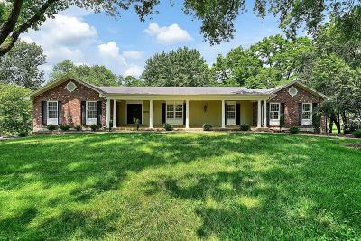 Chesterfield Single Family Home For Sale: 170 Lighthorse Dr