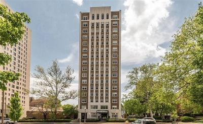 St Louis City County Condo/Townhouse For Sale: 4440 Lindell Boulevard #203