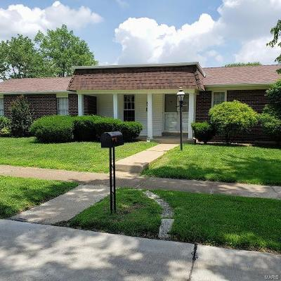Single Family Home For Sale: 5104 Firelight Court