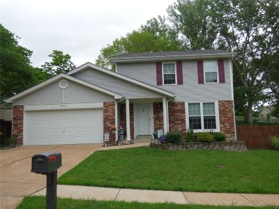 St Louis MO Single Family Home For Sale: $216,900