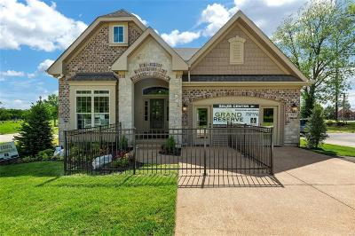 Single Family Home For Sale: Grand Reserve #Bordeaux