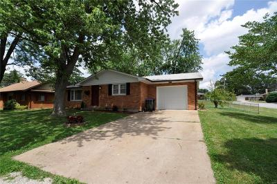 Monroe County Single Family Home Active Under Contract: 20 Victor Street