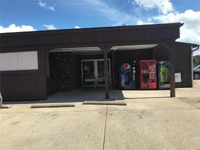 Commercial For Sale: 602 North Hanover Street