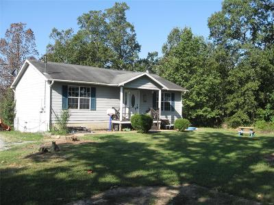 Madison County Single Family Home For Sale: 1026 Madison 9285