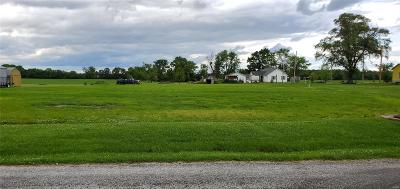 Jerseyville Residential Lots & Land For Sale: Lucien Avenue