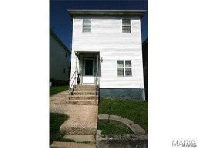 Jefferson County Multi Family Home For Sale: 906 North 2nd Street