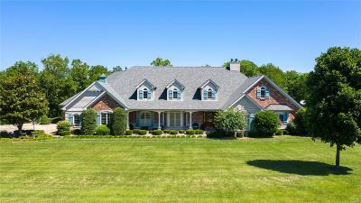 Franklin County Single Family Home For Sale: 8377 Highway 100