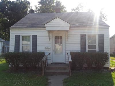Lincoln County Single Family Home For Sale: 304 North 3rd