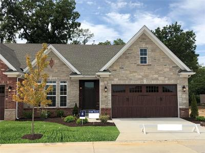 Frontenac Condo/Townhouse For Sale: 1327 Cordata Drive