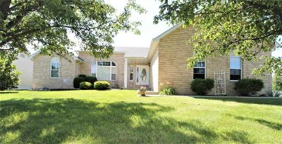 Troy Single Family Home Active Under Contract: 305 Old Homestead Dr.