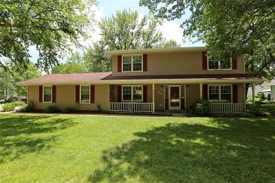 Lake St Louis Single Family Home For Sale: 64 Patrice Terr