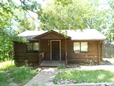 Jefferson County Single Family Home For Sale: 414 Hill Side