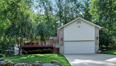 Lincoln County, Warren County Single Family Home For Sale: 1263 Robin Hood Court