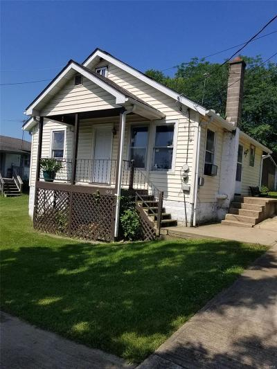 Jefferson County Single Family Home For Sale: 1610 North 2nd Street