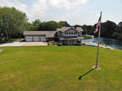 Brighton Single Family Home For Sale: 5777 Schmidt Road