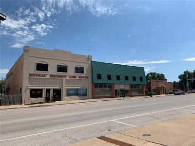 Marion County Commercial For Sale: 917 Broadway