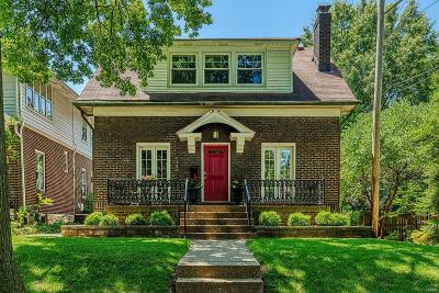 Clayton Single Family Home For Sale: 6336 Alamo Avenue