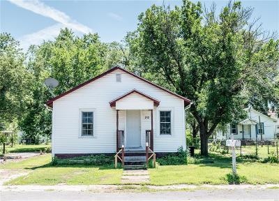 East Alton Single Family Home For Sale: 212 Grand Avenue