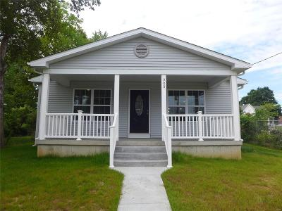 Madison County Single Family Home Active Under Contract: 505 Franklin Avenue
