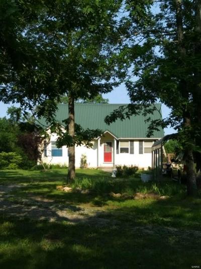 Madison County Single Family Home For Sale: 2016 Madison 229