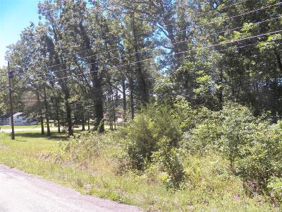 Crawford County Residential Lots & Land For Sale: Lakeshore Drive