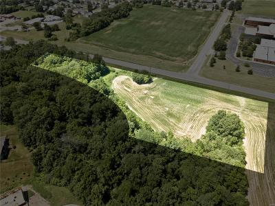 Troy Residential Lots & Land For Sale: Highway 40