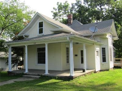 Lincoln County, Warren County Single Family Home For Sale: 702 North 5th