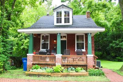 Belleville Single Family Home For Sale: 804 East Washington Street