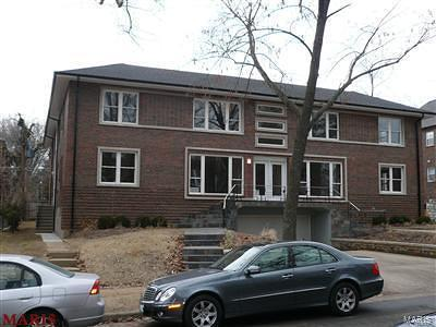 Clayton Rental For Rent: 7515 Cromwell Drive #4