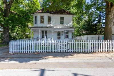 Ste Genevieve Single Family Home For Sale: 447 Merchant