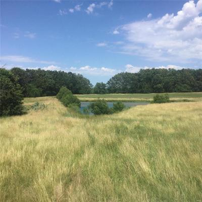 Adair County, Audrain County, Clark County, Knox County, Lewis County, Macon County, Marion County, Monroe County, Pike County, Ralls County, Scott County, Shelby County Farm For Sale: 1 Lincoln Lane