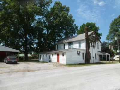 Commercial For Sale: 1010 North Main