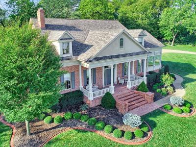 Franklin County Single Family Home For Sale: 1410 West Main