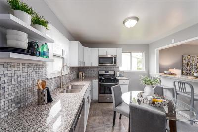 Florissant Single Family Home For Sale: 820 Lexington Park