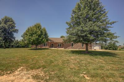 Highland Single Family Home For Sale: 3209 Fawn Creek Court