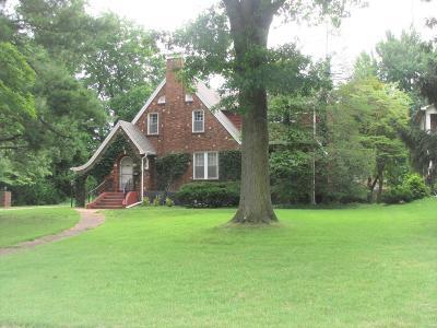 Belleville Single Family Home For Sale: 304 Susann Court